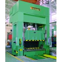 Quality Power 45KW Automatic Hydraulic Press Machine Penetration Welding Technology Energy Saving for sale