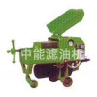 Quality Used Oil Recycling Machine/oil Purifier for sale