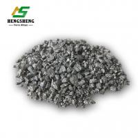 Quality The Good Supplier in China supply Calcium Silicon Manganese alloy CaSiMn Ca Si Mn for sale