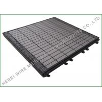 Buy cheap MI Swaco MD3 Composite Shaker Screen For Drilling Fluid Cleaning from wholesalers