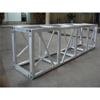 Aluminum Square Trade Show Booth Truss Rigging Long Span Heavy Loading Capacity for sale