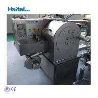 Quality SUS304 150kg/H 380v Hard Candy Making Machine 3.5kw for sale
