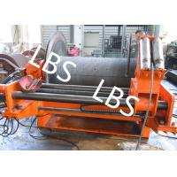 Quality Professional Spooling Device Winch Lebus Groove Drum Winch 100m~10000m Capacity for sale