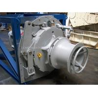 Quality marine electric capstan for ship /anchoring winch/mooring winch for sale