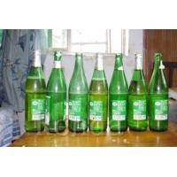 Buy cheap Full Automatic Glass Bottled Wine Vodka Beer Filling Machine Electric from wholesalers