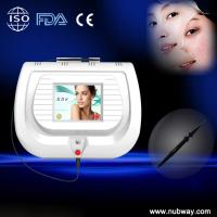 Quality High Frequency Spider Vein Removal Machine, Personal Skin Rejuvenation, Beauty Spa for sale