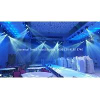 Quality Wedding Stage Lighting Truss , Custom Aluminium Truss System Heavy Loading for sale