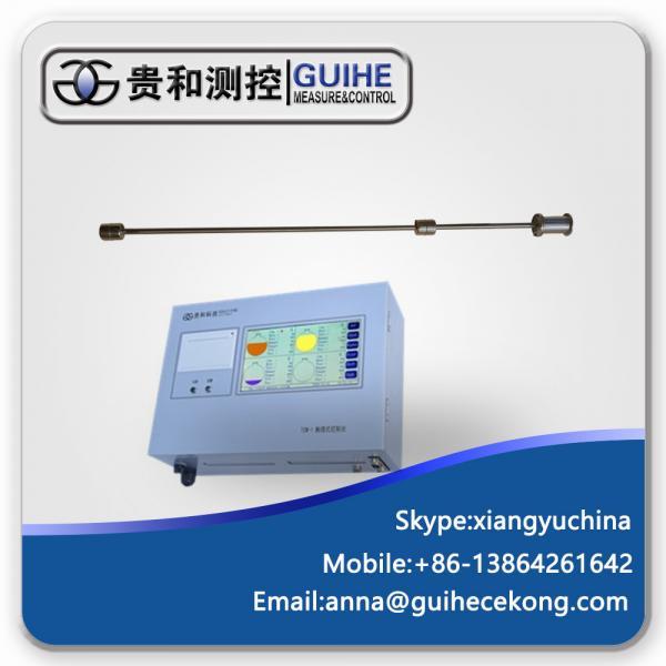 Buy diesel fuel tank level sensor petrol service station high level alarm lpg fuel dispenser at wholesale prices