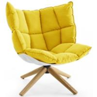 China Newest designer lounge Husk chair muscle chair home livingroom chair on sale