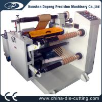 China Sticker, Label, Paper, Film, Foam, Non-Woven Roll Slitting Machinery on sale