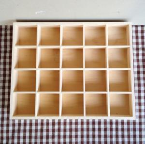 China storage box pine wood box storage display boxes on sale