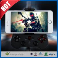 Quality Generic Bluetooth Accessory Wireless Game Controller Gamepad Joystick For Iphone 6 for sale