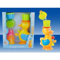 China Cute Design Baby Bath Toys/ Plastic Bath Toys /Water Games on sale