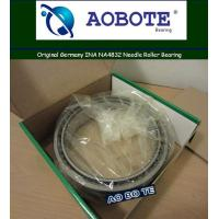 Quality Radical Load INA Needle Roller Bearings NA4832 With High Speed for sale