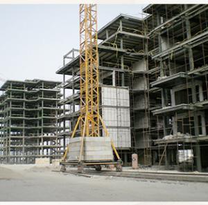 Quality Easy construction EPS Polystyrene&Cement Sandwich Panel concrete sandwich panel for sale