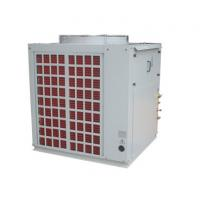 Quality Anti - Corrosion Outdoor Air Cooled Condensing Unit With Copper Fins Condenser for sale
