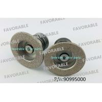 Buy cheap 80 Grit Grinding Wheel Sharpener Assembly For Cutter Xlc7000 Z7 90995000 from wholesalers