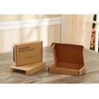 Best Storage carton corrugate paper packaging box with lid wholesale