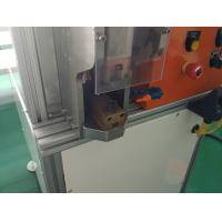 China ISO9001 Automatic Fusing Machine For DC motor And Universal Motor on sale