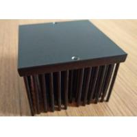 Quality Modeling of cylindrical pin fin heat sinks for electronic packaging for sale