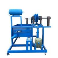 China fully automatic egg tray making machine pulp egg tray dish machine price on sale