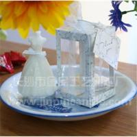 Quality Wedding dress candle for sale