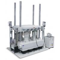 Quality Shock Test System With 600kg Payload  Display Performs Half Sine 15g 11ms 30g for sale