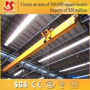 Quality Electric hoist LDP overhead crane for sale