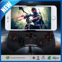 Quality MultiMedia Joystick Game Wireless Bluetooth Controller for sale