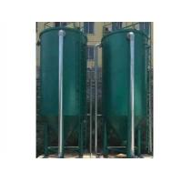 Quality Fast Loading Sand Water Separator , Backwash Sand Filter Without Underwater Bearing for sale