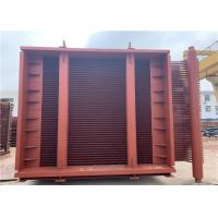 China Carbon Steel Waste Heat CFB Boiler Accessories Economiser for sale