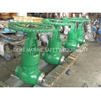 China Fire Hose Landing Valve and Fire Hydant System on sale