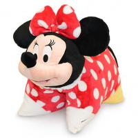 Quality Disney Minnie Mouse Plush Pillow for sale