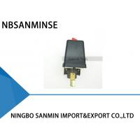 Quality NBSANMINSE SMF18 1/4 3/8 1/2 NPT G Air Compressor And Pump Pressure Switch 3 - Phase Pressure Switches for sale