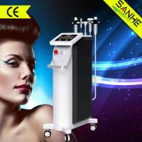 Quality PINXEL-2 Fractional RF and Microneedle RF face machine electrical stimulation/electrical stimulation face lift machine for sale