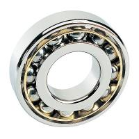 Quality H7004C-2RZHQ1P4DBA Angular Contact Ball Bearing For Radial And Axial Loads for sale