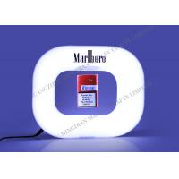 Best Magnetic Floating display, Led Lighting Levitation Display with custom logo For Cigarette Box wholesale
