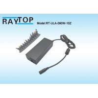 Best CE, RoHS,Approved Italy AC Plug 90W Automatic Laptop Charger Universal Adapter wholesale