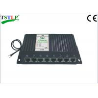 Buy cheap 8 Channel Ports Ethernet Surge Suppressor 1000Mbits/S Cat6 Surge Suppressor from wholesalers