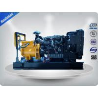 Quality 200 KVA 400 V 3 Phase Silent Diesel Generator , Commercial Diesel Generators for sale