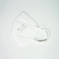 Quality Skin Friendly Anti Dust FFP2 Disposable Mask for sale