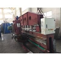 Buy 7.5kw Taiwan Elong Head 4M Span Metal Milling Machine For Steel Plate Beveling at wholesale prices