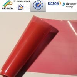 Quality PFA Coloful membrane, PFA colorful film, PFA red film , PFA Black film for sale