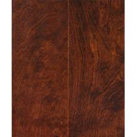 Quality Maple Hand Scraped Flooring for sale