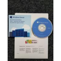 Buy cheap Windows Server 2016 64 Bit , Ms Windows Server 2016 16 Core For Computer from wholesalers