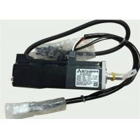 Buy cheap Mitsubishi 50W Industrial AC Servo Motor HC-MFS053B 0.9A 51V New original from wholesalers