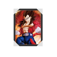 Quality Anime Lenticular 3D Lenticular Poster Anime Design 3D Lenticular Poster Printing for sale
