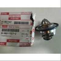 Buy cheap 4JJ1 Engine Parts Thermostat 8980170272 8-98017027-2 from wholesalers