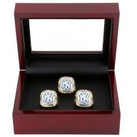 Quality Lacquered Wooden Ring Jewelry Gift Packing Box With Clear Window for sale