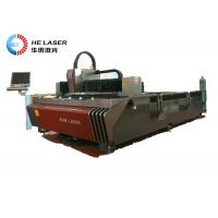 Quality Protected Metal Fiber Laser Cutting Machine CNC Laser Manufacture 500w 1000w 2000w 3000W for sale